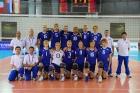 2010-Eq de France au CE-20 en Biélorussie (11è)