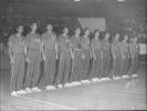 1960 Eq. de France au CM au Brésil