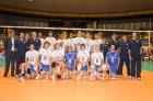 2010 Eq. de France A au CM en Italie - 11è