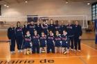 2011 Eq. de France cadettes -18ans TQCE en Allemagne