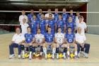 Equipes A  :: 2011 Eq de France en Ligue Mondiale – groupe de 15