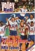 Equipes A  :: 2000 Equipe de France lors du TQ /JO Sydney à Castelnau