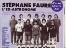 1977 Equipe de France Junior vers le CE France 8è