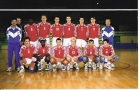 1999 Equipe de France Junior Vice-Champions du Monde /CM en Thaïlande