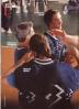 1994 Equipe de France Junior Vice-Champions d'Europe -en fête