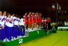 1998 Equipe de France Junior Vice-Champions d'Europe /CE en République Tchèque