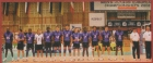 2002 Equipe de France Junior - CE-21  Vice-Champions d'Europe