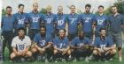 2001 Equipe de France Junior CM-21 en Pologne 7è