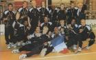 2001 Equipe de France cadets / CE-19 - médaille de bronze