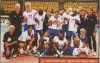 2001 Equipe de France Cadets au CM-19 -  7è