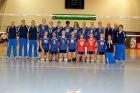 2011Equipe de France au CE en Serbie - 10è/16