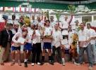CNVB saison 2006-2007 --- lesJuniorsU21