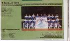 1993 Equipe de France Cadettes au CM à Brastislava/Slq