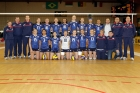 2012 Equipe de France --Ligue Européenne