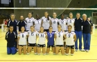 2012 Eq de France Junior - TQCE en Bulgarie - va au CE