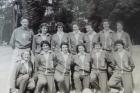 1956 Equipe de France A - deuxième CM organisateur France - 12è/16