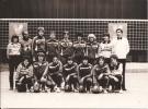 1983 Equipe de France A - Ch Europe  en DDR 10è/12