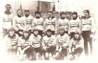 1983 Equipe de France A - Janvier à Appeldoorn /Pays Bas