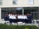 2013 Equipe de France A - en prépa à Toulouse