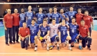 2013 Equipe de France en World League /Amérique du Sud
