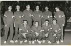 1962 Equipe de France en Coupe du Printemps - Portugal