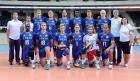 2013 Equipe de France au Mondial en Turquie - dans le dernier carré