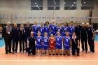 2014 Equipe de France - TQCM en Croatie