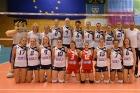 2014 Equipe de France en TQCE- France/Moulins puis Israel