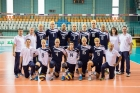 2014 Equipe de France Juniors à l'EURO U20 - 3è place