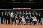 2014 Equipe de France - World League