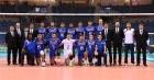 2014 Equipe de France au MONDIAL Polonais - joueurs/14 et staff