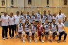 2014 Equipe de France au TQCE retour en Israel