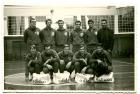1965 Equipe de France - Coupe du Monde à Kielce