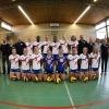 2015 Equipe de France en QCE/AR - dominée par la Slovénie