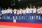 2006 Equipe de France WL en finale