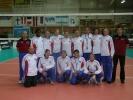 2005 Equipe de France en préparation
