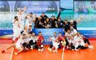 2017 Equipe de France en WL au Brésil