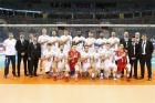 2016 Equipe de France en WL en Pologne