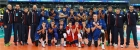 2017 Equipe de France en WL au FinalSix