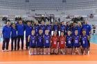 2016 Equipe de France au TQCE en septembre