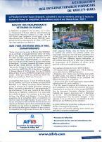 VB Magazine Fév 2009 Les Compétitions Vétérans
